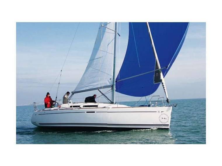 Dufour Dufour Yachts 34 Performance