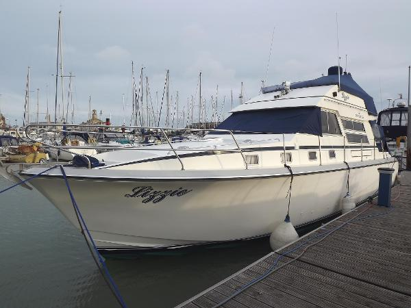 Princess 412 Flybridge (available)
