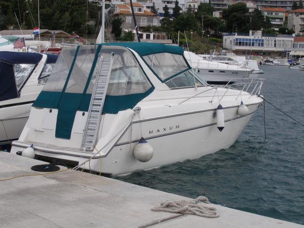 New Photo of the boat
