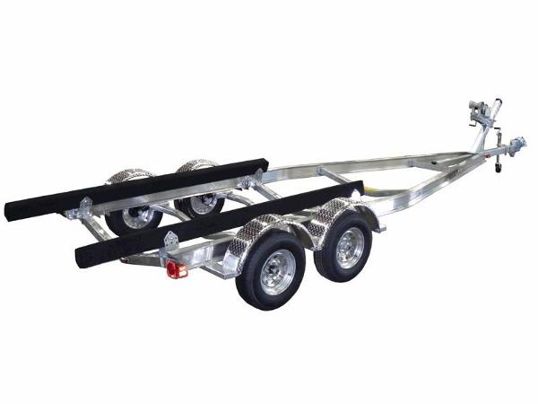 Load Rite Trailers 5S-AC28T8400102LTB1