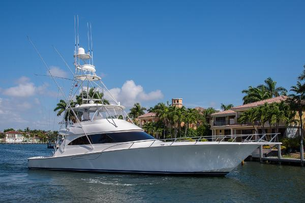 Viking 66 Viking Convertible 66 Viking 2015