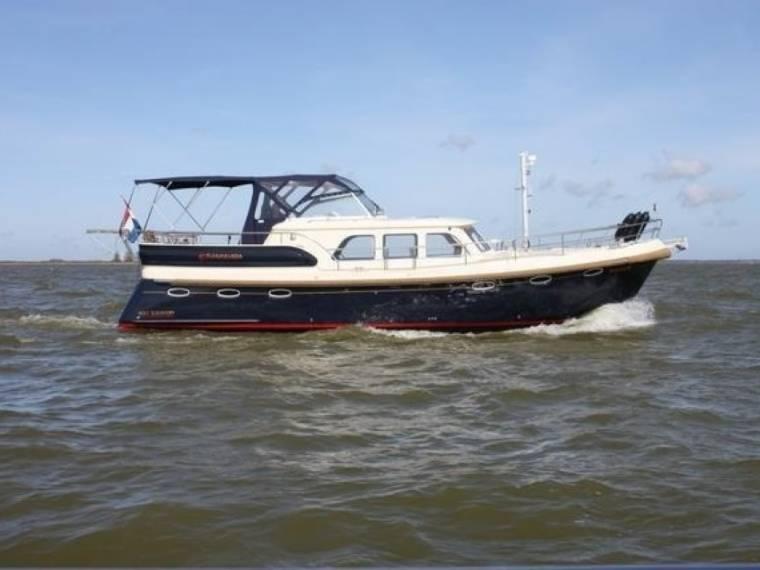 Aquanaut Privilege 1350 Ak