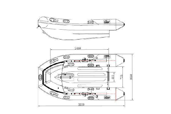 Ribeye Tender TS350