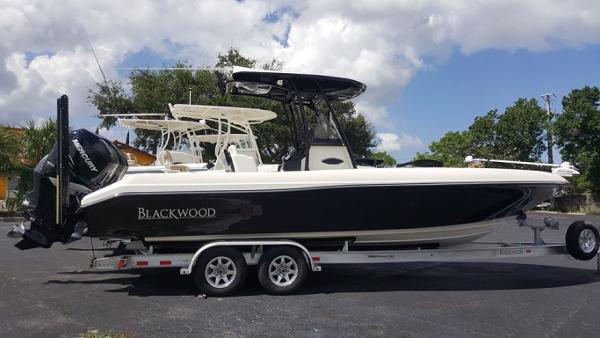 Blackwood 27
