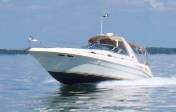 Sea Ray 340 Sundancer 340 Sea Ray Sundancer