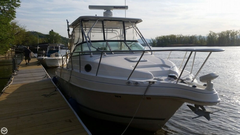 Aquasport 275 Explorer 2005 Aquasport 275 Explorer for sale in Hudson, NY