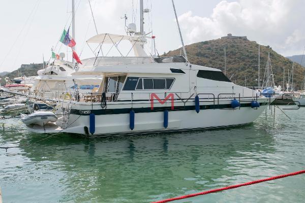 Sanlorenzo 57