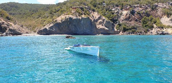 SAY 29 SAY 29 Carbon in Ibiza