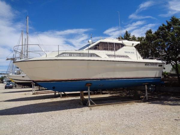 Marine Projects Princess 30 DS Princess 30 DS