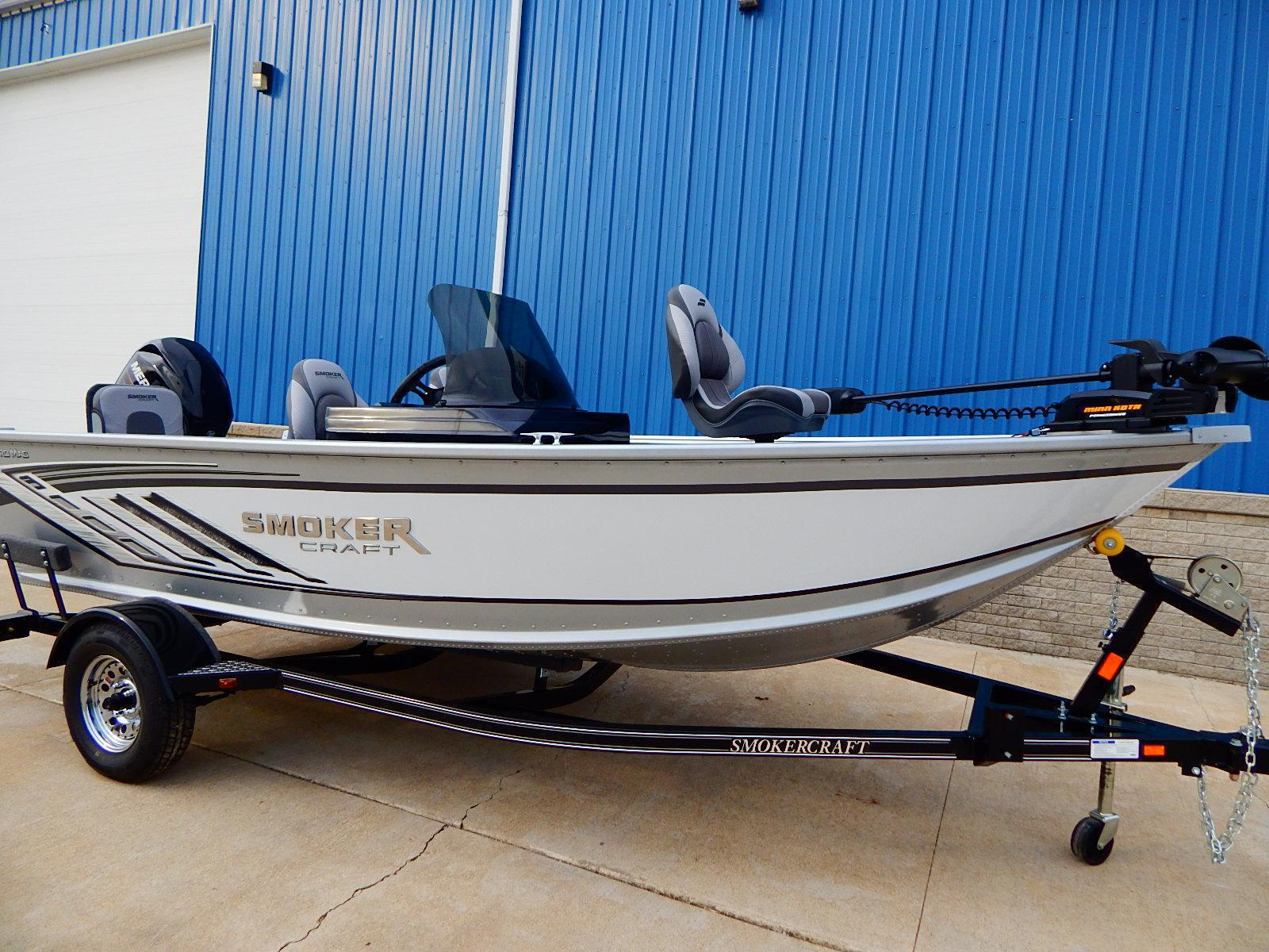 Smoker craft boats for sale page 9 of 16 for Smoker craft pro mag
