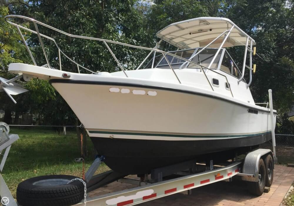 Shamrock Express 260 2002 Shamrock 29 for sale in Longwood, FL
