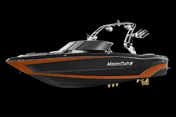 Mastercraft XT25 Manufacturer Provided Image