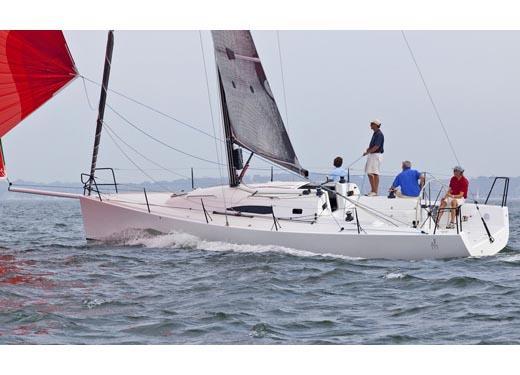 J Boats J/111 Manufacturer Provided Image