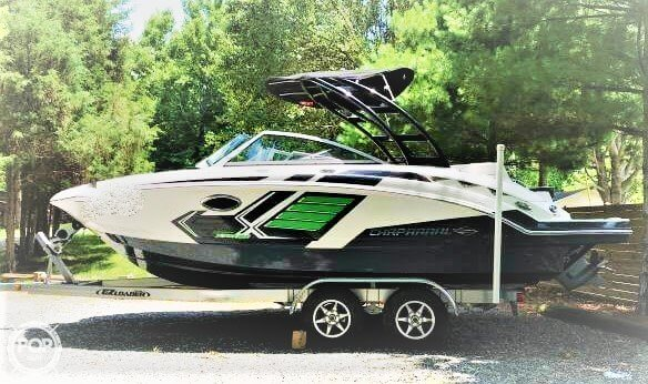 Chaparral 224 ProXtreme Sunesta 2015 Chaparral 224 ProXtreme Sunesta for sale in Lexington, NC