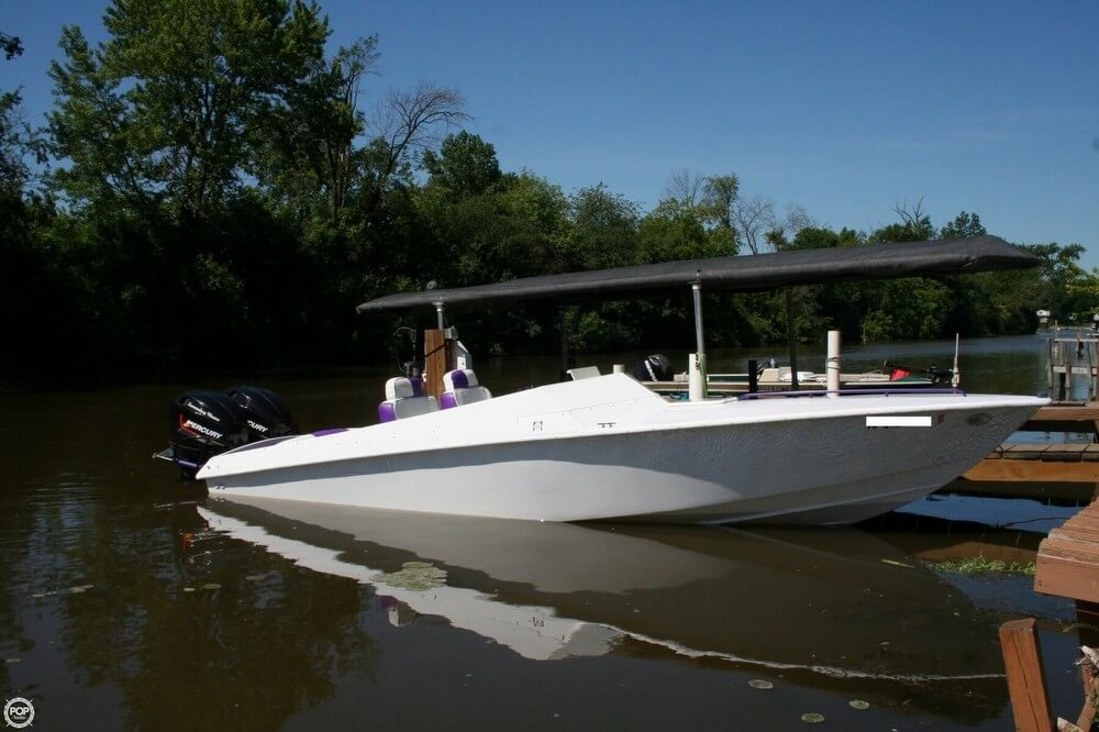 Python Vector 24 1991 Python Vector 24 for sale in Antioch, IL