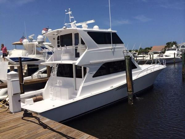 Viking Enclosed 58Ft. Viking Enclosed 1999