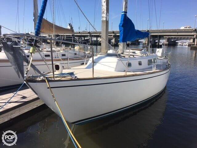 Pearson 35 Pearson 1976 Pearson 35 for sale in Charleston, SC