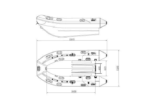 Ribeye Tender TL240