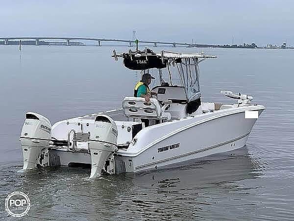 Twin Vee 240 CC 2020 Twin Vee 240 CC for sale in Panama City, FL