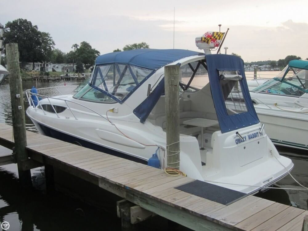 Bayliner 305 Sb 2007 Bayliner 305 Cruiser for sale in Sparrows Point, MD