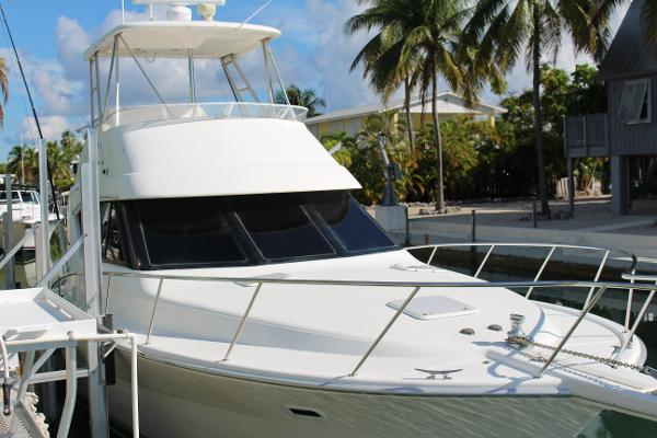Wellcraft Coastal 400