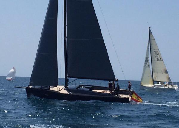 Sly Yachts 42 Fun