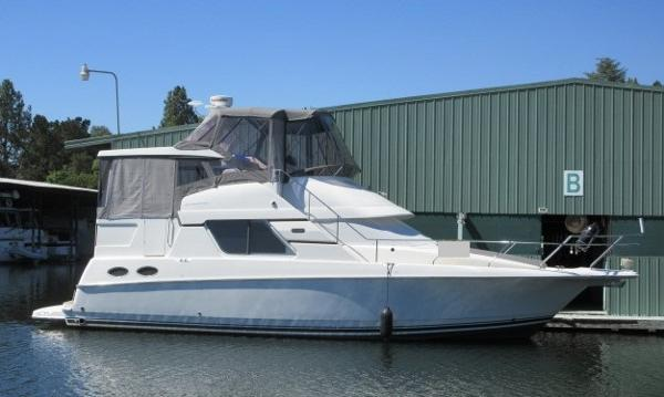 Silverton 392 Motor Yacht MAIN PHOTO