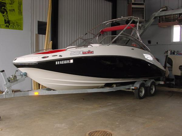 Sea Doo 230 Wake 430