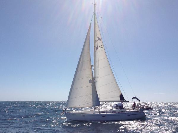 Bavaria 42 Cruiser Bavaria 42 C Sailing