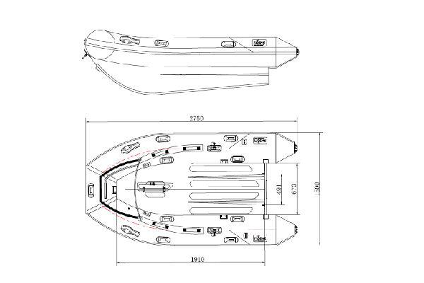 Ribeye Tender TS280