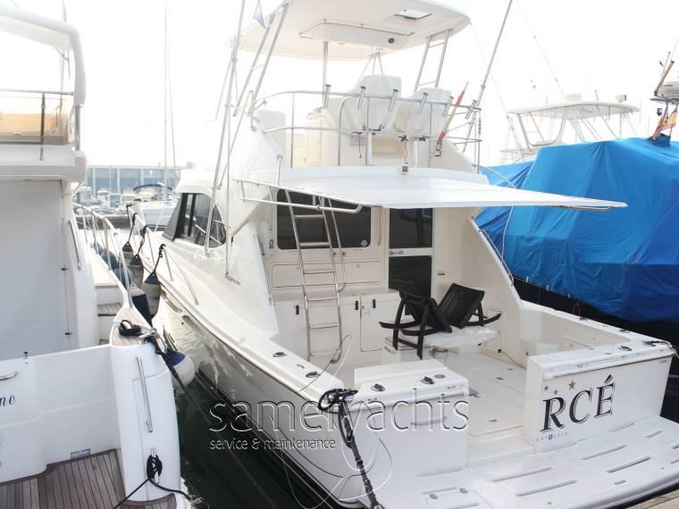 Riviera Riviera 40 Flybridge