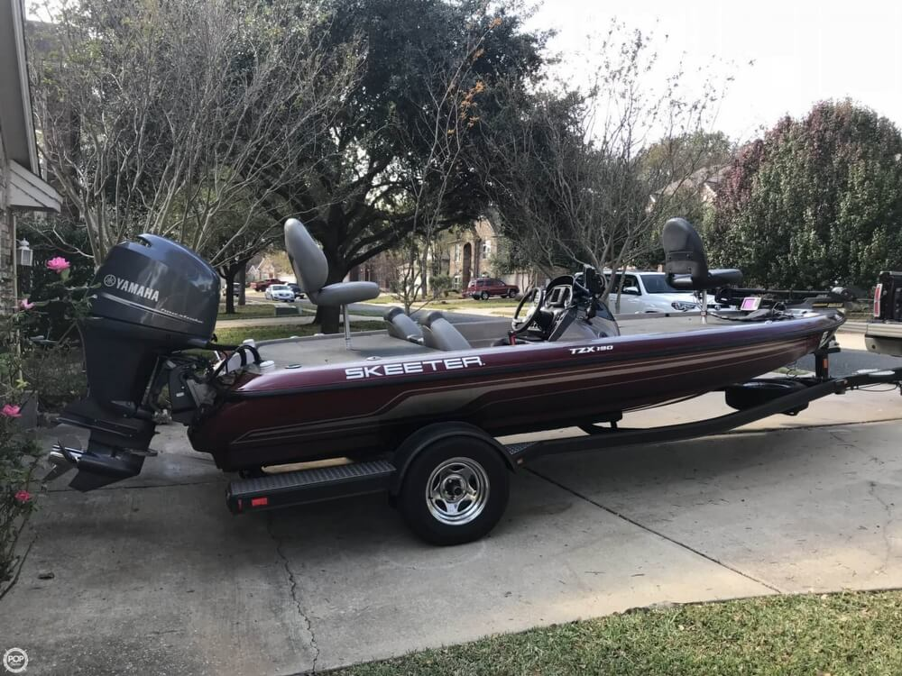 Skeeter TZX 190 2013 Skeeter TZX 190 for sale in Round Rock, TX