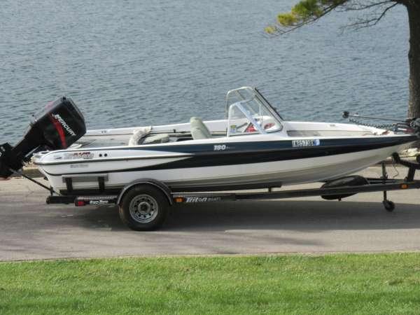 Triton 180DC Premier