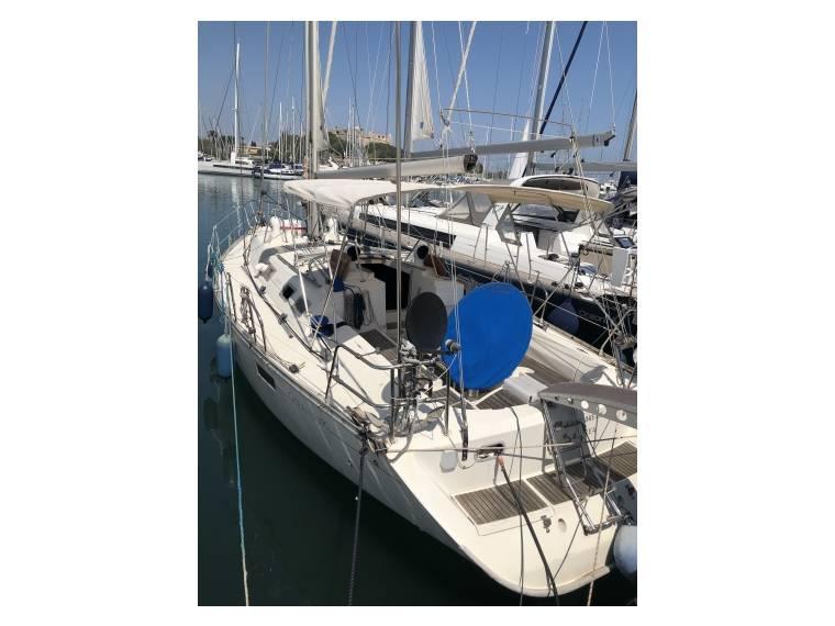 Beneteau BENETEAU OCEANIS 390 WY44161