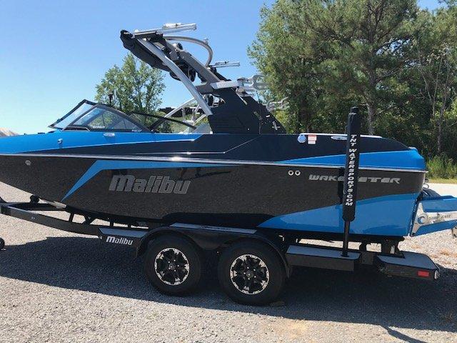 Malibu 21MLX WAKE SETTER