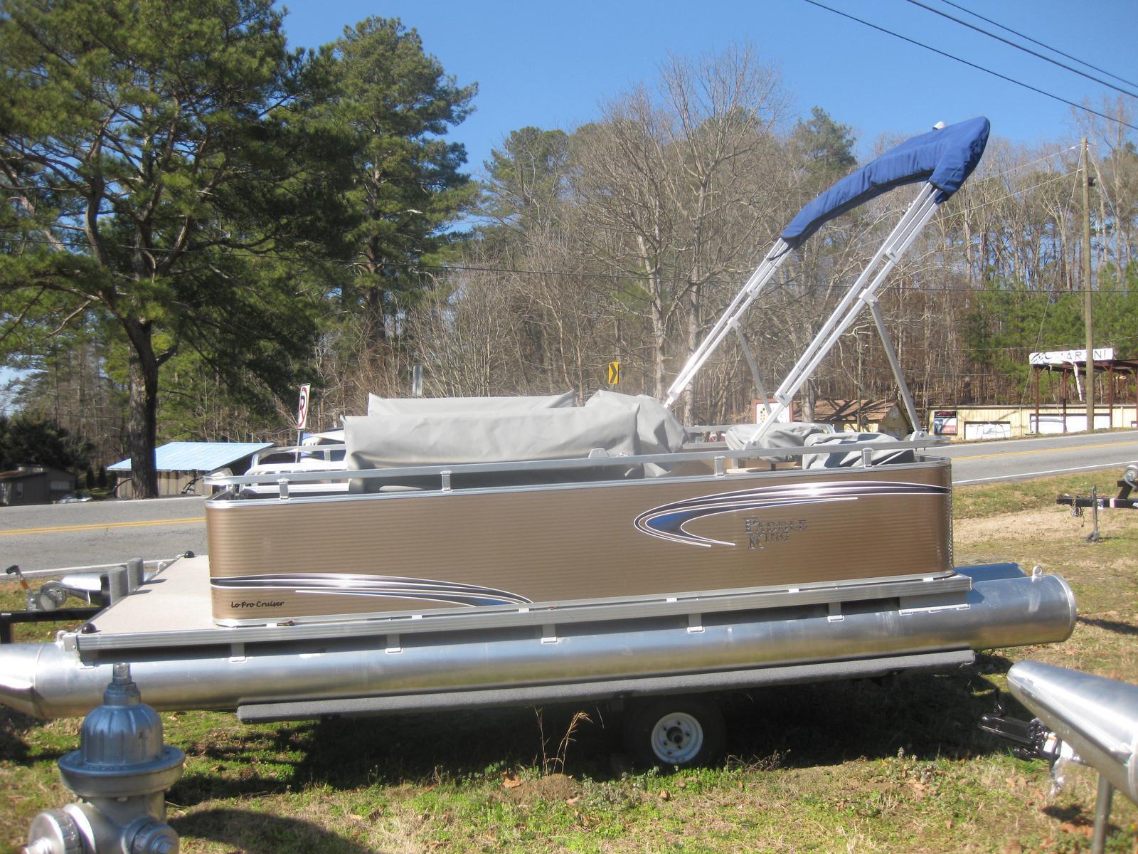 Paddle King Low Pro Cruiser