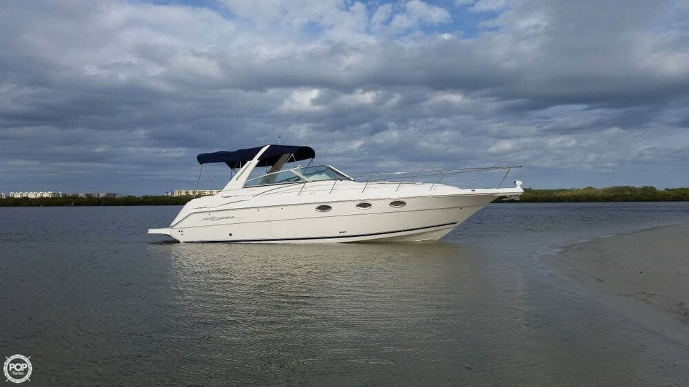 Monterey 322 Cruiser 2002 Monterey 32 for sale in Daytona Beach, FL