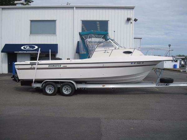 Renken Seamaster 2522