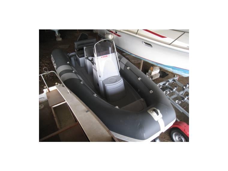 Arimar ARIMAR VALIANT 500 SPORT EC44160
