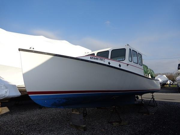 30' Atlantic Duffy For Sale