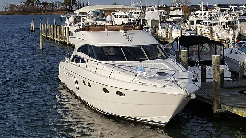 Princess 58 Flybridge 20161111_152301.jpg