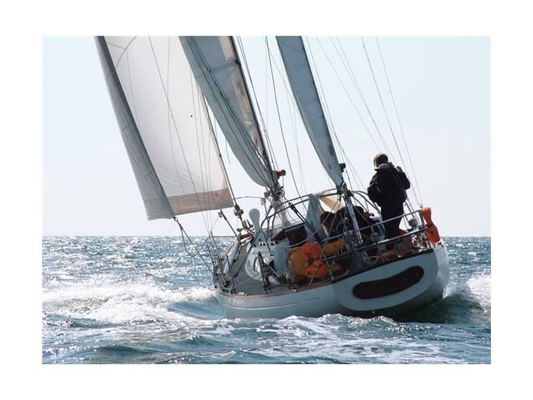 Le Comte Yachts Netherlands Northeast 38