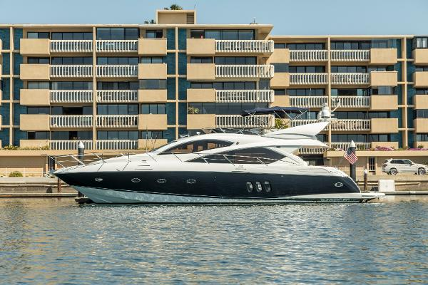 Sunseeker Manhattan 60