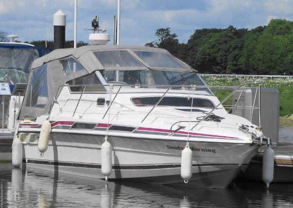 Fairline Targa 27