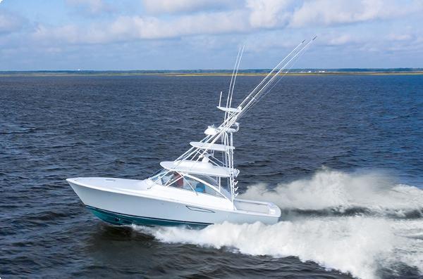Viking 38 Billfish Open - TBD