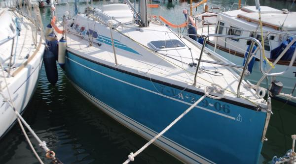 Dehler 29 Motor Yacht