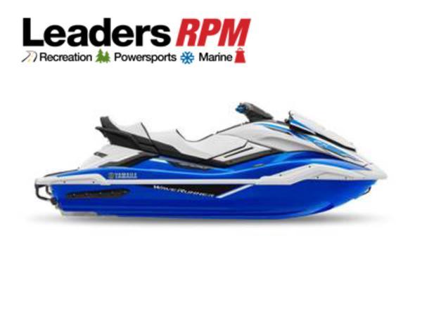 Yamaha WaveRunner FX CRUISER® HO