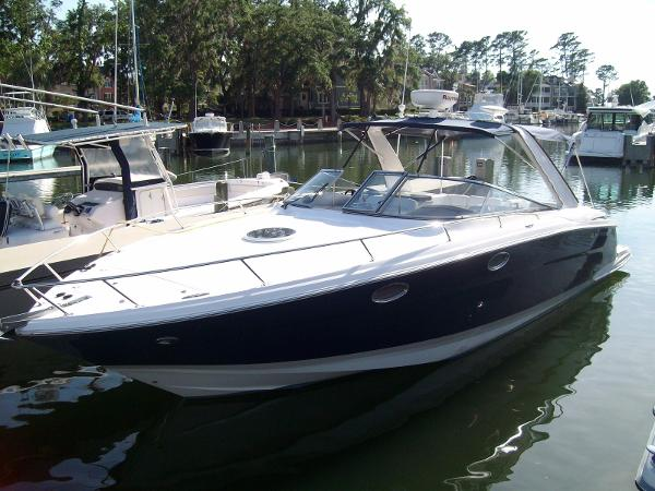 Regal 3350 Sport Cruiser REGAL 3350 SPORT CRUISER