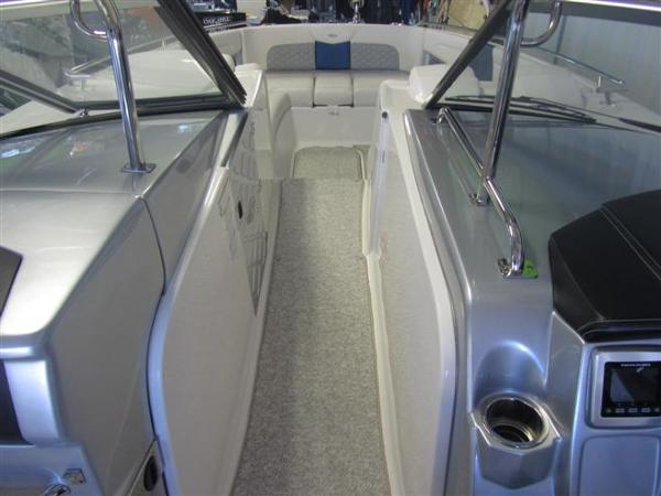 Transom Gate & Bow Doors