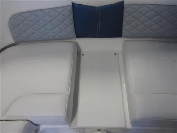 Removable Center Bow Cushion
